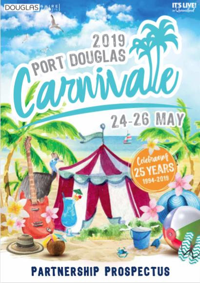 2019 Port Douglas Carnivale Partnership Prospectus