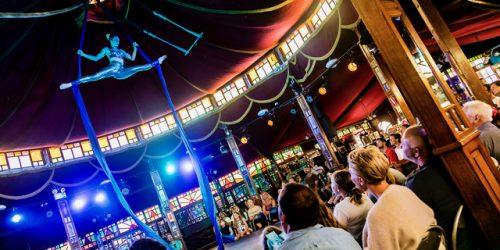 Circus Wonderland – A Mermaid's Tale Port Douglas Carnivale 2019