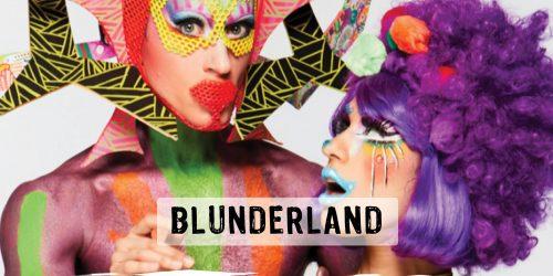 Blunderland Port Douglas Carnivale hero image